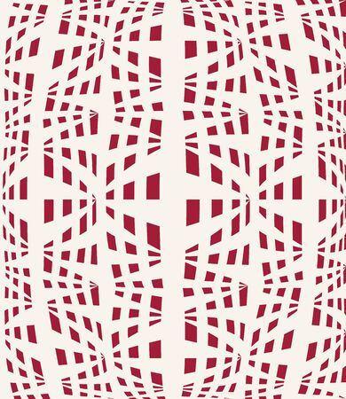 abstract geometric seamless pattern for background, simple minimalist graphic , retro decoration and fabric