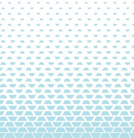 geometric fading halftone gradient background pattern