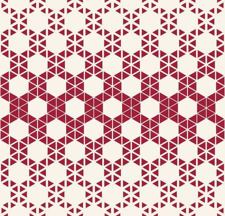 Abstract seamless geometric pattern print. Simple halftone background pattern design. Vector illustration.