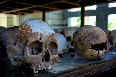 skull  death  die en mass photo
