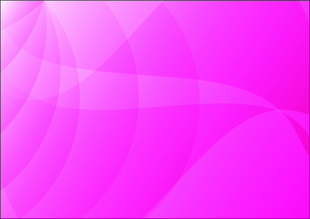 Abstract pink and white background, modern style overlay, with space for design, text input. Vector illustration.