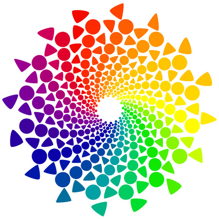 334 Rgb Color Wheel Stock Illustrations, Cliparts And Royalty Free ...