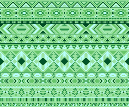 Peruvian american indian pattern tribal ethnic motifs geometric vector background. Modern native american tribal motifs clothing fabric ethnic traditional design. Navajo symbols fabric print.