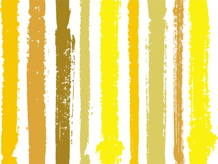 Vertical stripes of thick and thin paint or ink lines seamless vector pattern design. Brush stroke stripes vertical pattern for clothes textile fabric. Grunge striped hipster ink line art. Foto de archivo - 123088825
