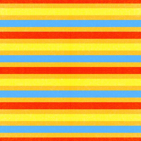 Striped classic geometric seamless pattern vector. Textile fabric print, geometric background pattern with line stripes. Classic pattern seamless design. Foto de archivo - 123088871