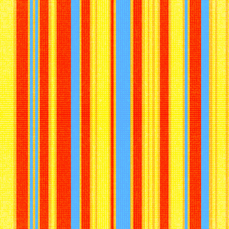 Striped classic geometric seamless pattern vector. Textile fabric print, geometric background pattern with line stripes. Classic pattern seamless design. Foto de archivo - 123088872