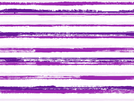 Stripes geometric textile seamless vector pattern. Wrapping paper lines pattern. Geometric casual print design for textile with stripes. Modern sketch graphics. Seamless casual lines background. Ilustrace