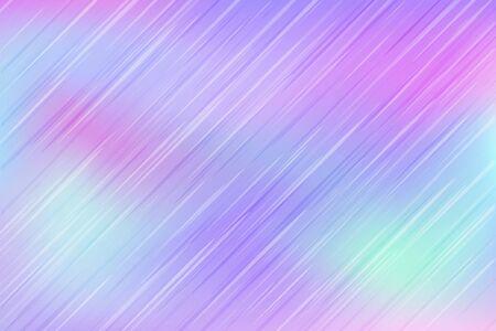 Holographic texture cool purple gradient vector design. Hologram texture gradient party poster background. Holographic color neon background. Fluid liquid gradient music poster backdrop template.