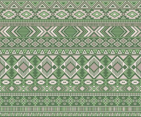 Peruvian american indian pattern tribal ethnic motifs geometric vector background. Chic native american tribal motifs clothing fabric ethnic traditional design. Navajo symbols clothes pattern.