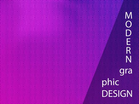 Dynamic banner fluid holographic gradient vector design. Business card blurred holo backdrop. Iridescent fluid neon holographic background for banner.