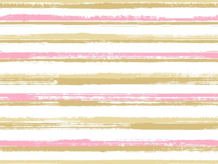 Stripes geometric textile seamless vector pattern. Decorative retro chevron. Geometric casual print design for textile with stripes. Vintage repeating lines background. Original decor lines pattern.