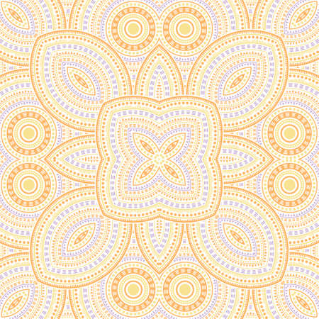Fine portugese azulejo tile seamless rapport. Ethnic geometric vector elements. Rug print design. Classic lisbon azulejo tilework eternal pattern. Wall decoration template. 免版税图像 - 157031607
