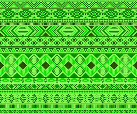 Peruvian american indian pattern tribal ethnic motifs geometric seamless background. Eclectic native american tribal motifs textile print ethnic traditional design. Peruvian folk fashion. Çizim