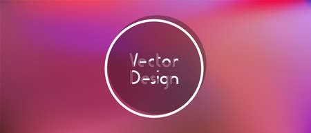 Minimal abstract geometric template for presentation design. Abstract banner digital backdrop vector design. Screensaver techno background. 向量圖像