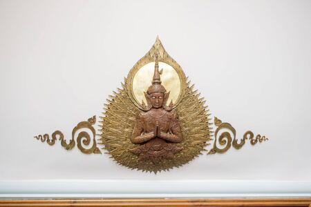 Thai style carve, handcraft