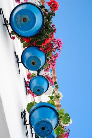 malaga: Andalusia, Malaga Province, Spain
