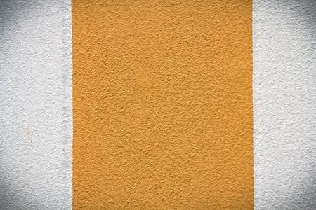 Orange and white background  Imagens