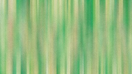 vertical lines: Green soft abstract background blur vertical lines. Stock Photo