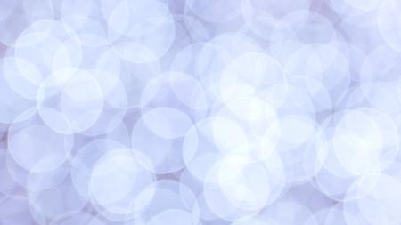 blue circles: blue bokeh circles for a background. Stock Photo