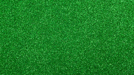 Green glitter texture for a background. Stock fotó