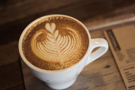 cofffee: House Blended Coffee