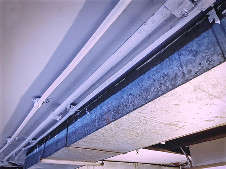 Air Duct of Air Conditioning System