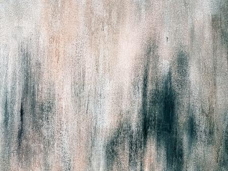 Full Frame Achtergrond van Grungy Muur Textuur