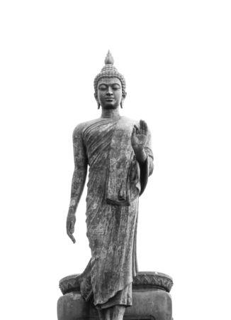 chastity: Buddha image    Phutthamonthon, NakhonPathom Province of Thailand