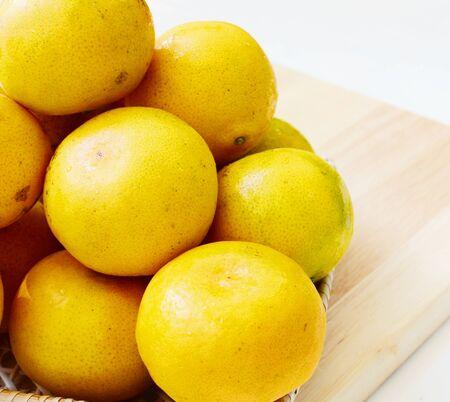 감귤류의 과일: 감귤류 오렌지