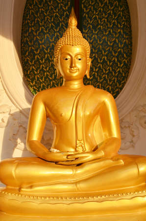 Thai buddha photo