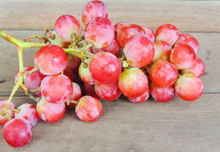 Red Grape  Friuts