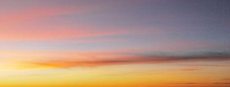 multi national: Sunrise  background