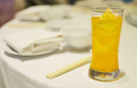 juicy: Orange juicy