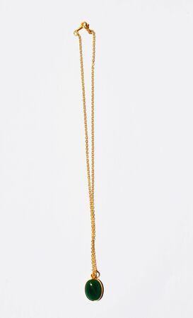 garniture: Necklace