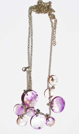 garniture: Bracelets Stock Photo