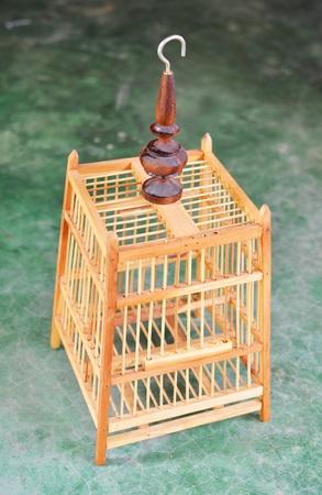 birdcage: Birdcage Stock Photo