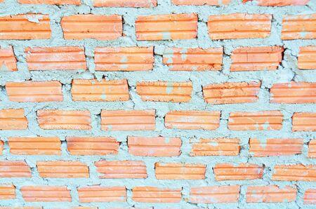 l natural: Brick  background