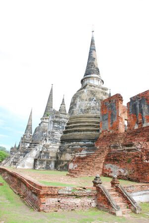 associated: Historic Town of Sukhothai and Associated Historic Towns Stock Photo