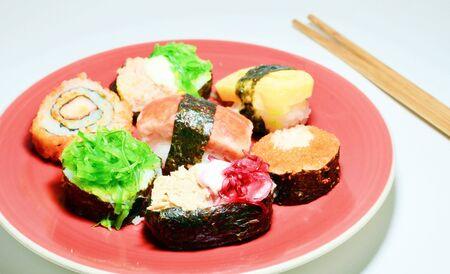 susi: Susi food