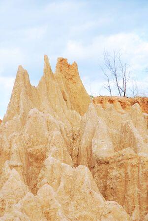 mound: Mound