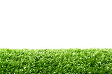 Green lawn For party 스톡 콘텐츠