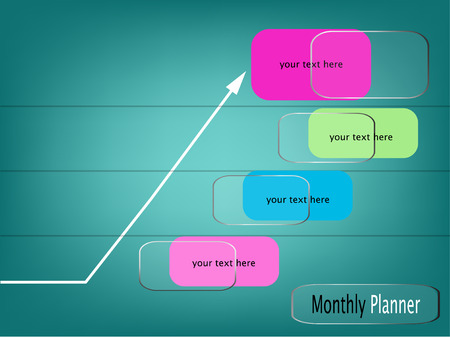 monthly: monthly planner
