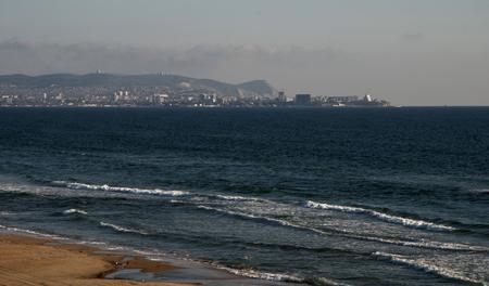 the black sea: Black Sea,