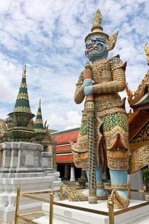 Titan of Thailand photo