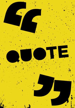 motivational quotes vector design 일러스트