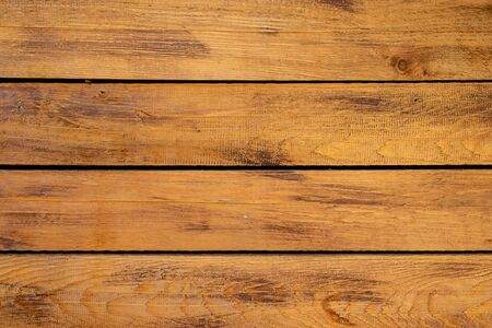 Wood boards background copy space