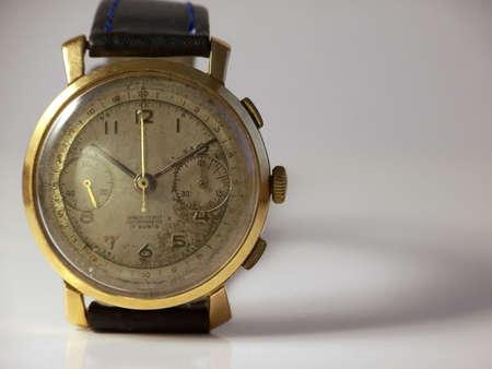 cronografo: Vintage Chronograph