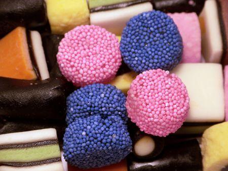sweeties: Sweeties Editorial