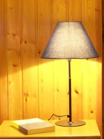 Bedtime Stories Still Life Scene