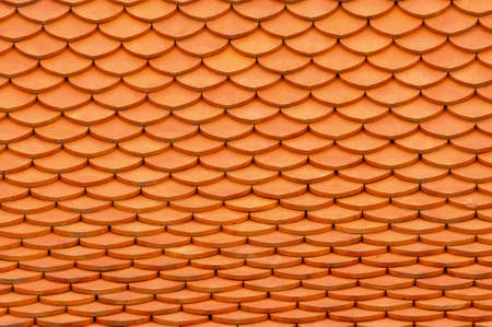 roof tiles: roof tiles Stock Photo